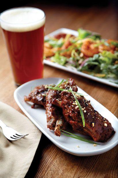 Restaurant Review: Wings in Eden Prairie, Chanhassen and Chaska