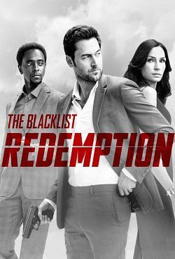 The Blacklist: Redemption – Saison 01 En Streaming Sur Cine2net.eu 100% Streaming Gratuitement et Sans Publicité