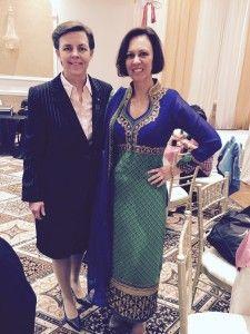 Minister of Status of Women