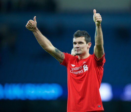Dejan Lovren says he is not going to Euro 2016 with Croatia if he is a squad player