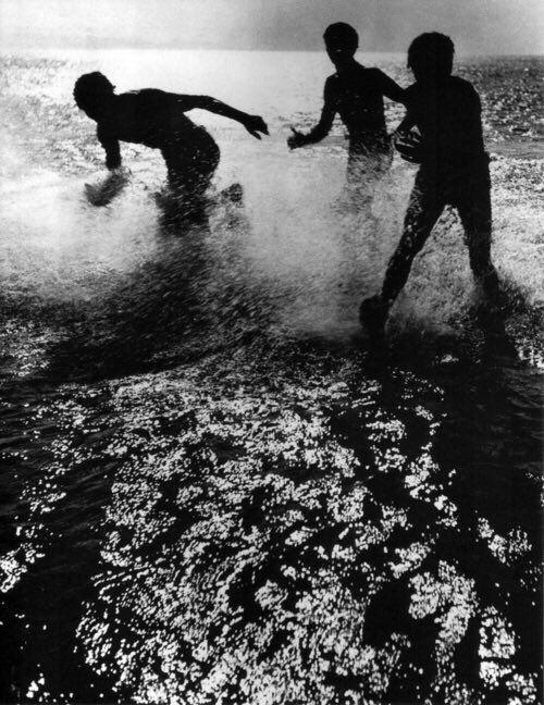 Herbert List, photo (1903-1975, Germany)