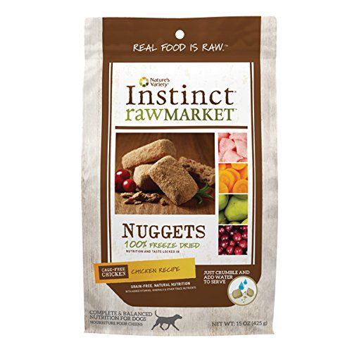 Instinct Dry Cat Food Amazon