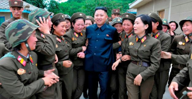 """Does Kim Jong-Un's Strategy Make Sense? http://betiforexcom.livejournal.com/27699915.html  Authored by Federico Pieraccini via The Strategic Culture Foundation,""""Looking at the recent North Korean testing of two intercontinental missiles, it may seem that Pyongyang wishes to increase tensions in the region. A more careful analysis, however, shows how the DPRK is implementing a strategy that will likely succeed in averting a disastrous war on the peninsula.""""In the last four weeks, North Korea…"""