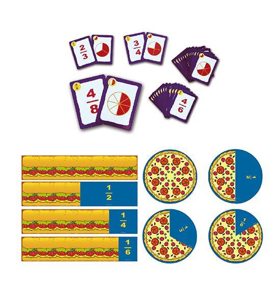 Kit Fracciones -> http://www.masterwise.cl/productos/24-matematicas/1935-kit-fracciones