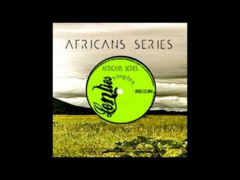 Lenties Deep - Africans Series (Deep House) - #YouTube #deephouse #soulful #africa #music