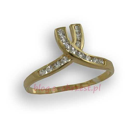 Jak sprawdzić rozmiar pierścionka?