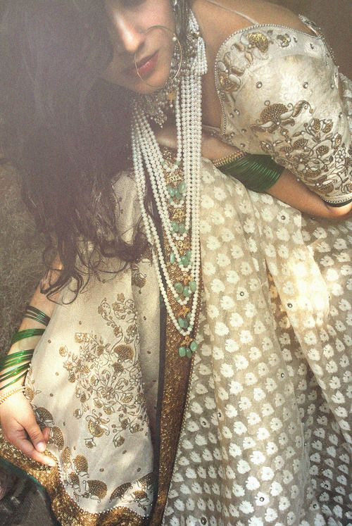 IT'S PG'LICIOUS — #indian fashion  #traditional