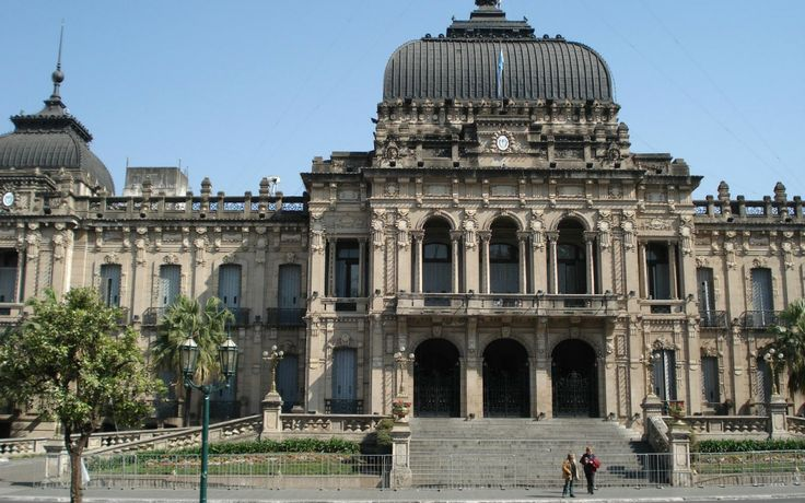 san miguel de tucuman argentina | Tucumán Government House, San Miguel de Tucumán, Argentina
