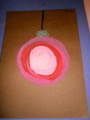 Προσχολική Παρεούλα : Χτίζω κάστρα ... δημιουργώ με τεχνικές ζωγραφικής
