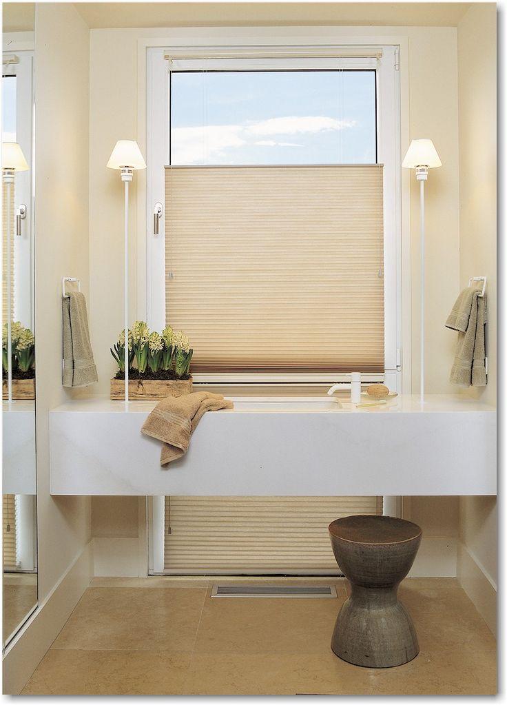 Bathroom Window Blinds And Shades 86 best hunter douglas honeycomb blinds images on pinterest