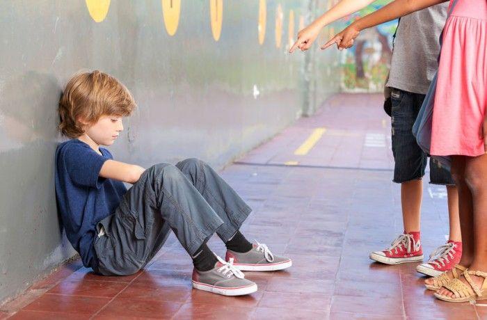 Factores y consecuencias del acoso escolar o bullying