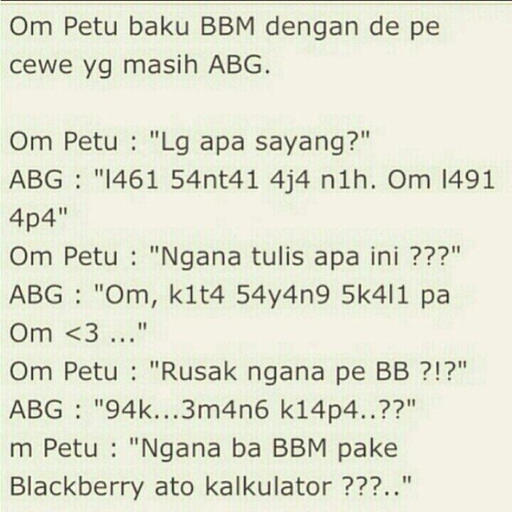 kalkulator BBM