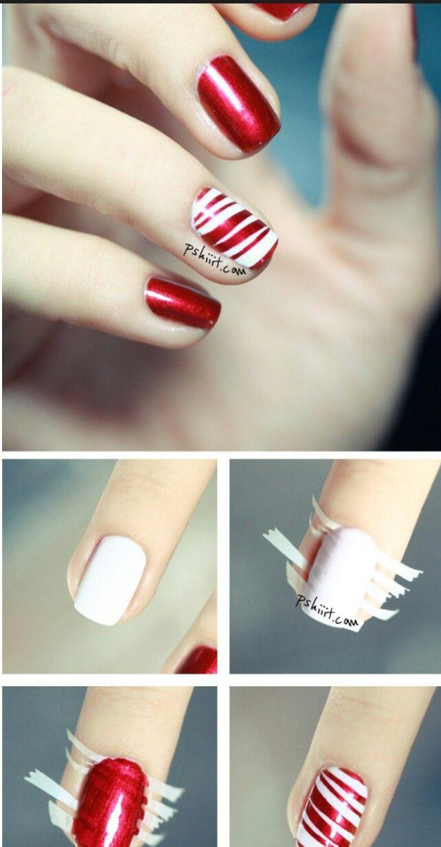 103 besten nails Bilder auf Pinterest   Nagelideen, Nageldesign und ...