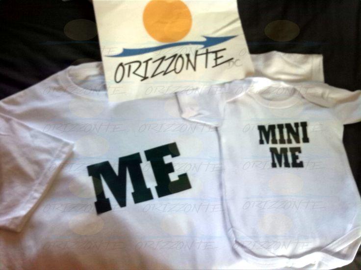 #me #minime #combos papa e hijo https://www.kichink.com/stores/orizzontedc