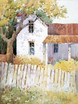 Kansas Charm by Joyce Hicks - Joyce Hicks