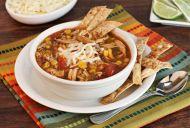 Mexican Classic: Sopa de Tortilla