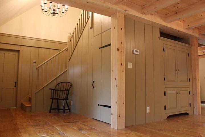 105 Best Salt Box Homes Images On Pinterest Salt Box