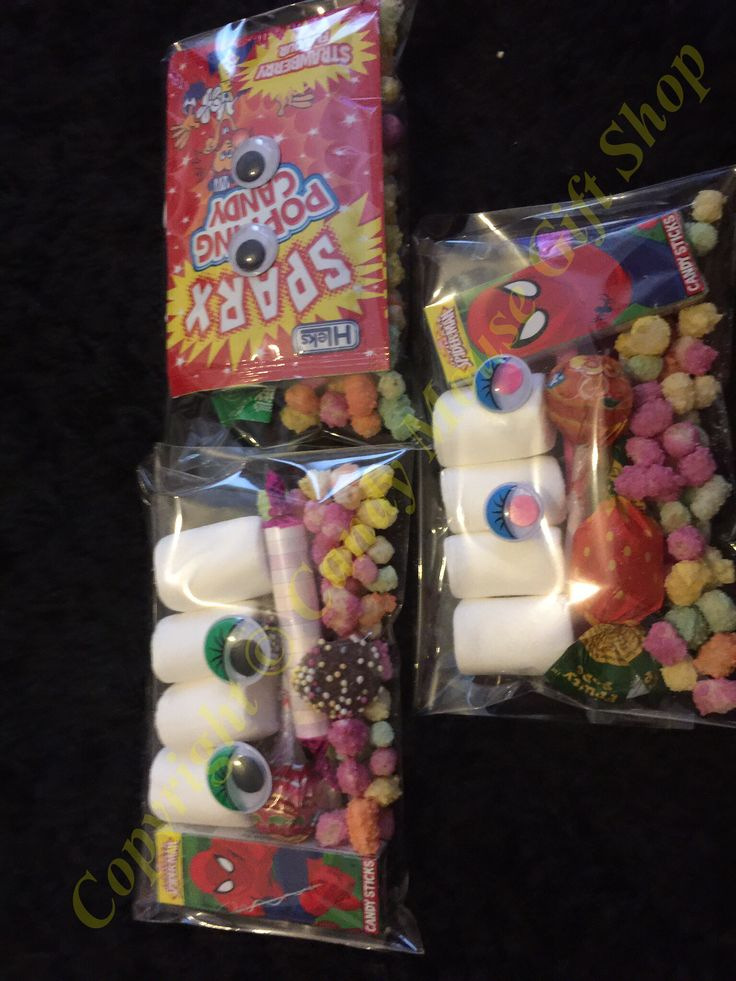Facebook - Candy Mouse Gift Shop