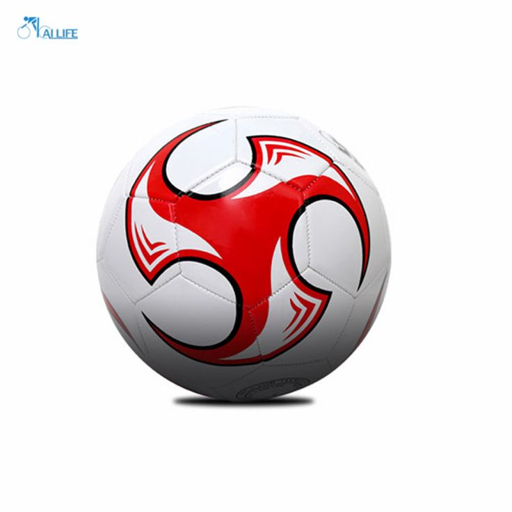 Новая Марка ПУ Футбольный Мяч Анти-скольжения износостойкости Футбольный Мяч Высокого качество Матч размер 5 для взрослых размер 4 для ребенок