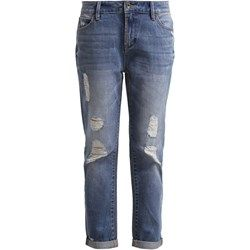 Even&Odd Jeansy Relaxed fit blue denim