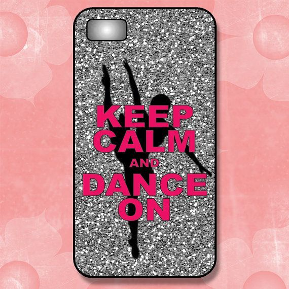 Iphone 5c Cases For Girls Keep Calm Keep calm and dance on iphone