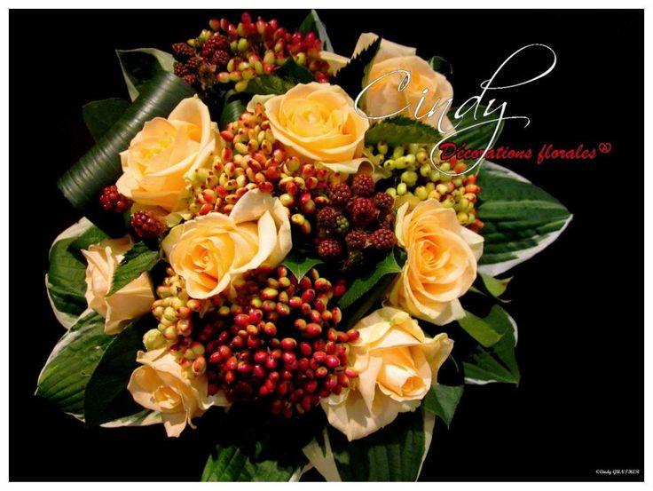 Cindy Emotion florale