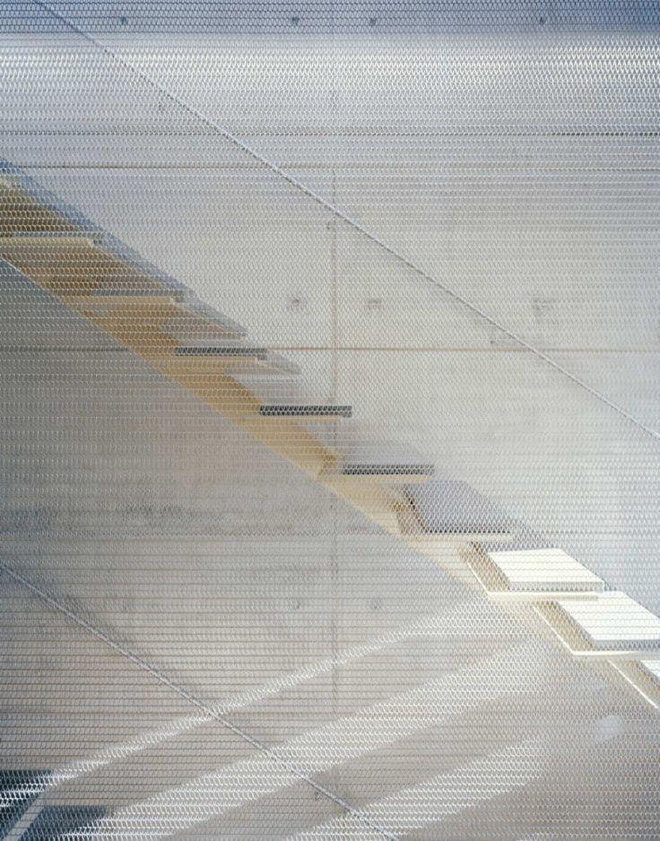 stair detail by Kanzlei Balkenhol | Ecker Architekten