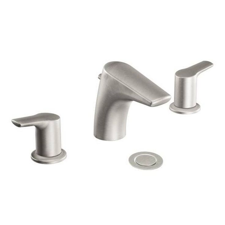 Moen Method T6820BN Brushed Nickel Bathroom Faucet Part 71