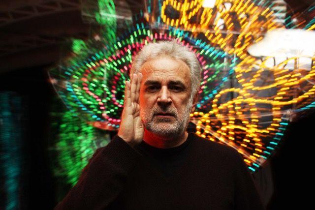 Intervista esclusiva: Marco Lodola racconta la sua arte fatta di luce ed emozione pura