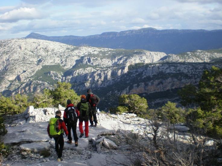 Escursioni in Sardegna - Sardinia Tourist Guide  - by Franco Cerniglia