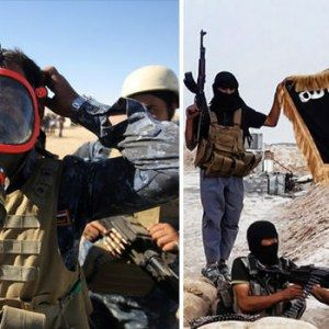 US-Supported ISIS Using Chemical Weapons in Mosul
