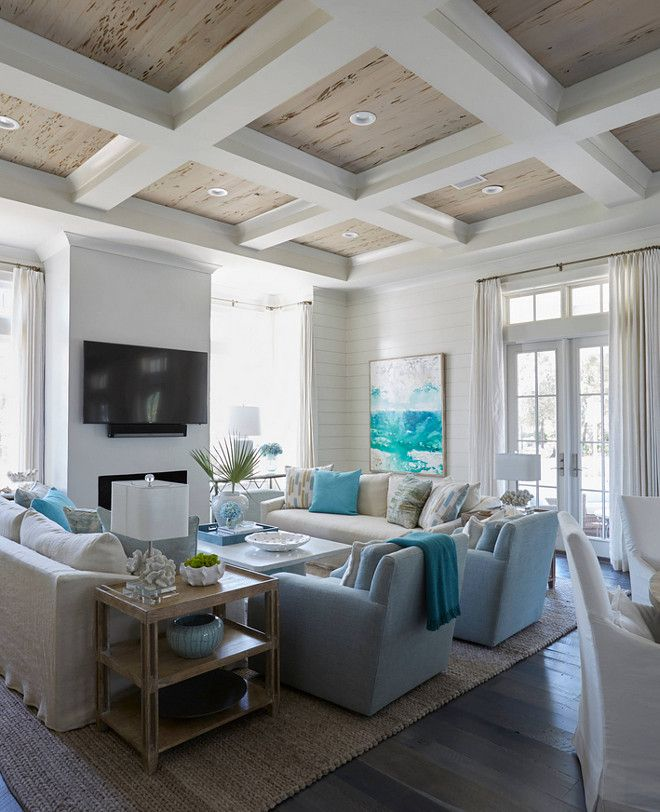 Best 25 house ceiling design ideas on pinterest modern for Modern beach house furniture