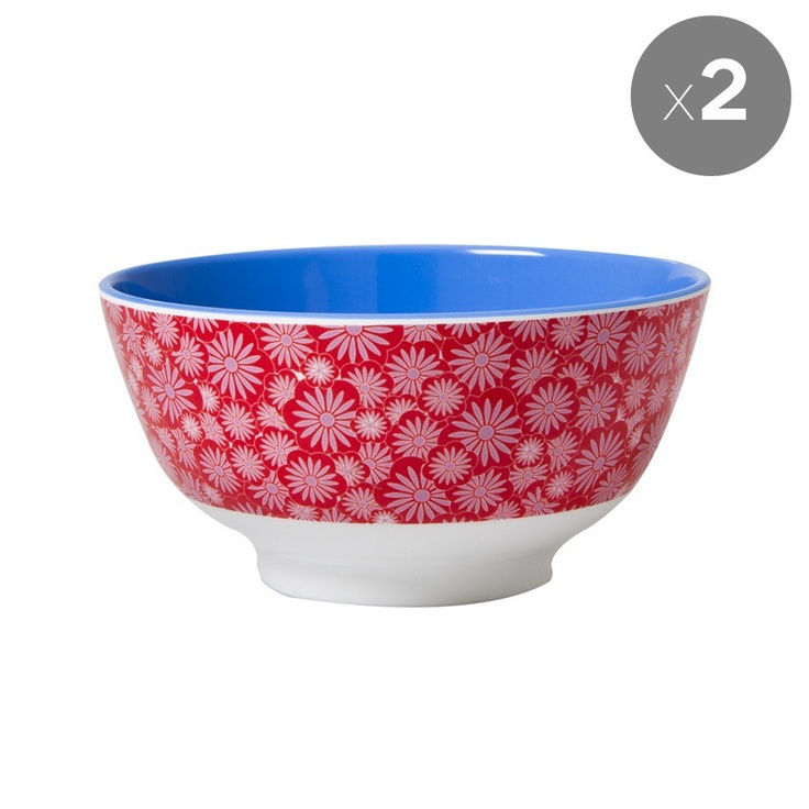 Red Casablanca Bowls  <3<3