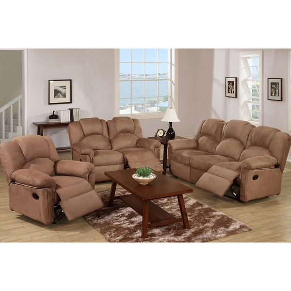kool furniture. Kladno 3-piece Motion Recliner Living Room Set Kool Furniture