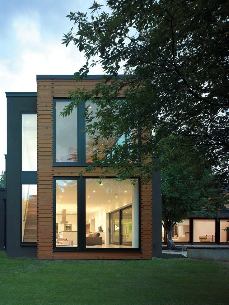Echo House, Toronto, Paul Raff Studio