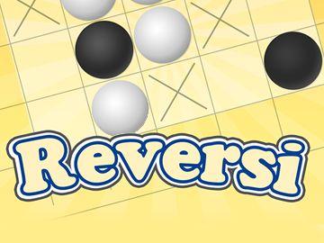 Speel Reversi nu!