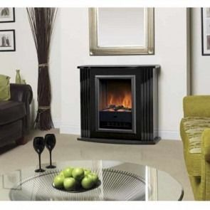 Dimplex Mozart Freestanding Optiflame Electric Fire Suite - MZT20