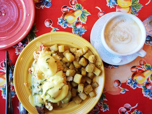 Best Brunch Spots in Atlanta | North of Peachtree