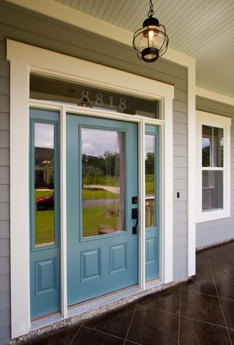craftsman style trim overhang dream home ideas pinterest craftsman style craftsman and doors - Craftsman Exterior Door Trim