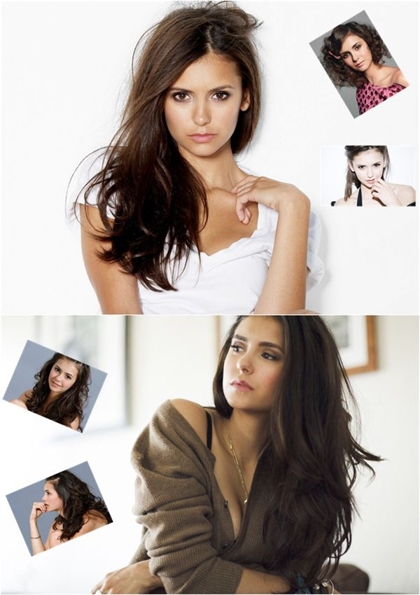 36 best celebrity hairstyles images on pinterest celebrity 12 latest celebrity hairstyles with extensionscollection of nina dobrevs hairstyles pmusecretfo Gallery