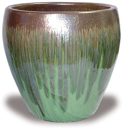 glazed decorative pots for plants | Wholesale Pottery, Flower Pots, Outdoor Glazed Pots