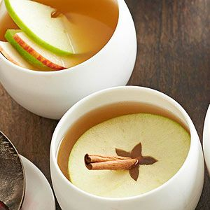 Mulled Riesling Punch From Better Homes and Gardens, ideas and improvement projects for your home and garden plus recipes and entertaining ideas.