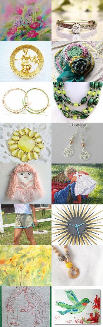 ♥♥♥ With love ♥♥♥ by Varyа Molotsova on Etsy--Pinned with TreasuryPin.com