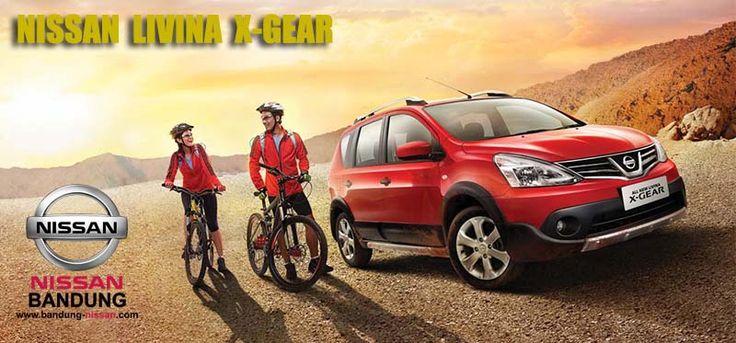 Harga Nissan New Livina X Gear Bandung