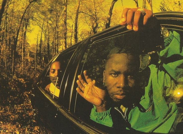 Outkast atliens what 39 s your favorite track off the for 13th floor growing old
