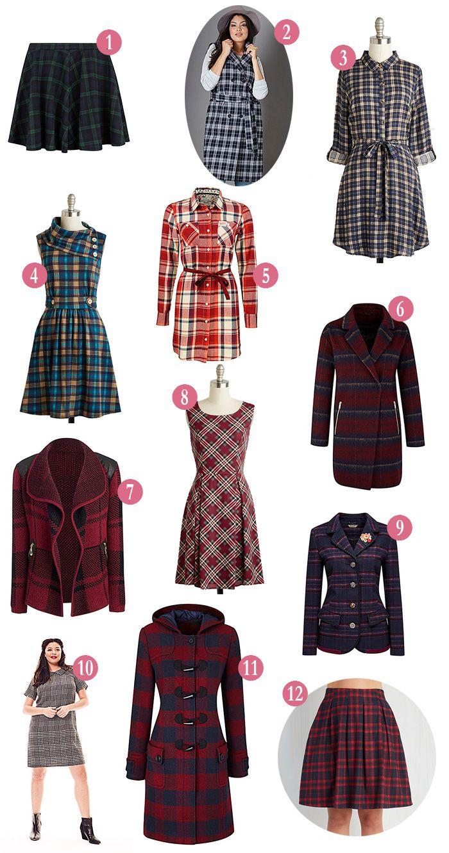tartan-selection-curvy-plus-size-articoli-shopping-shop-online-quadri-scozzese-taglie-comode-giacca-abito