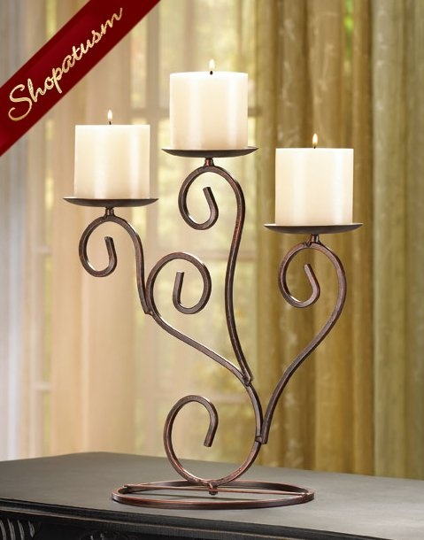 Best images about candle light centerpieces on
