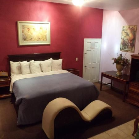 Hotel Villas de Santiago Inn - Hotel 3 estrellas Tijuana Baja California