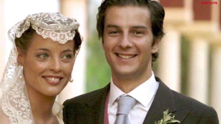 Alejandra Conde y su marido Fernando Guash (Mario Conde Vimeo) - Proporcionado por El Confidencial