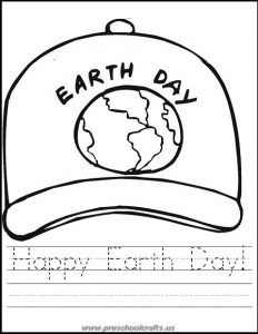 22 best Free Printable Earth Day Worksheets for Kids images on Pinterest